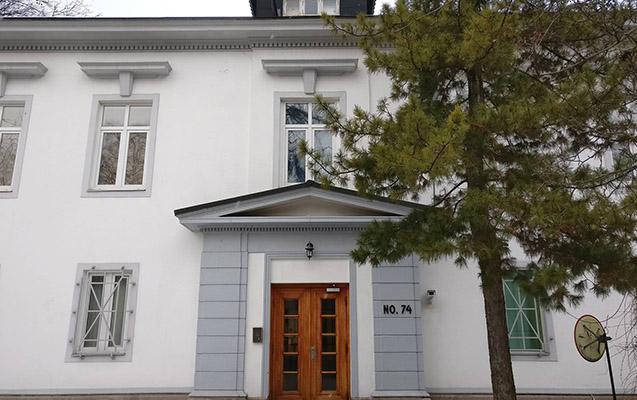 Norveç Rusiya diplomatını ölkədən çıxarır
