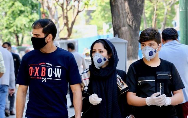 İranda daha 139 nəfər koronavirusdan öldü