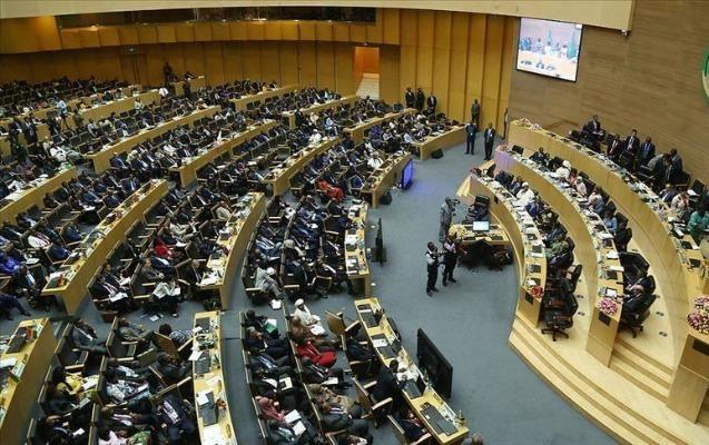 Afrika İttifaqı Malinin üzvlüyünü dayandırdı