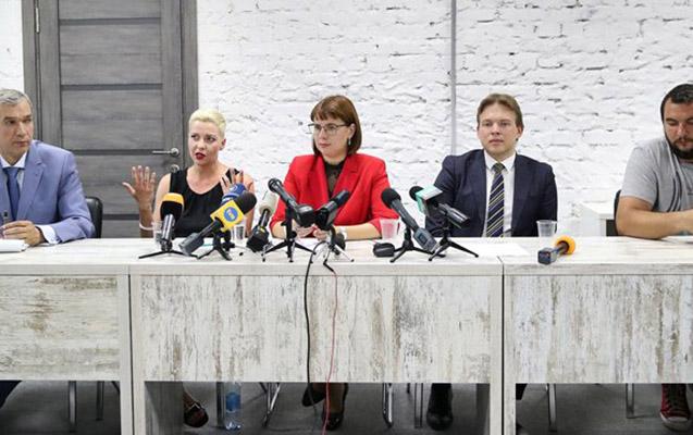 Belarusda müxalifətin Koordinasiya Şurasının yaradılması ilə bağlı cinayət işi başlandı