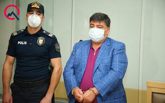 """Prezident İlham Əliyev Ramiz Mehdiyevə """"dərs"""" verdi"""