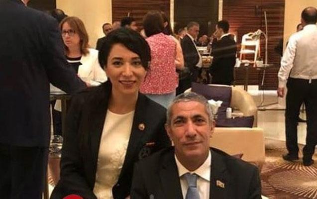 Siyavuş Novruzovla Ombudsman xanımı da cərimələndi