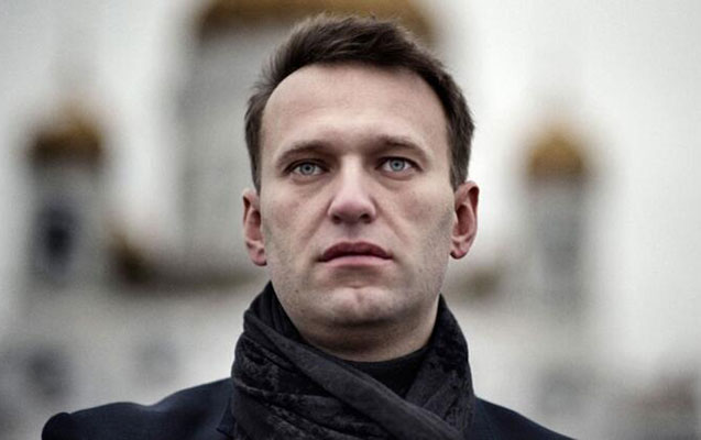 ABŞ Rusiyaya qarşı sanksiyalar tətbiq edə bilər - Navalnıya görə
