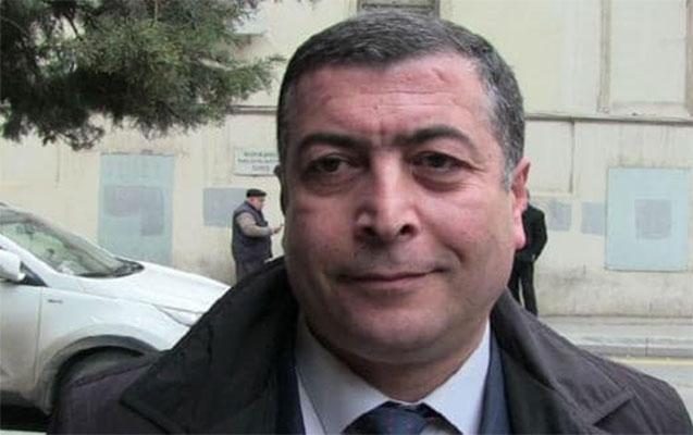 """""""Keçmiş deputat 400 min alıb sonra da məndən şikayət etdi"""""""