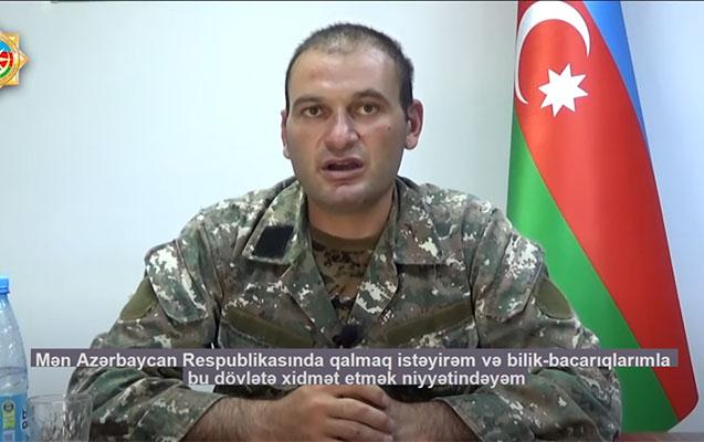 Azərbaycan Ermənistanın iki zabitini beynəlxalq axtarışa verdi