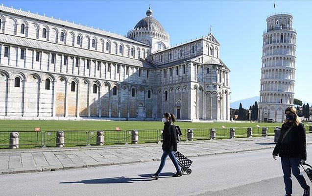 İtaliyada yoluxma sayı yenidən mini keçdi
