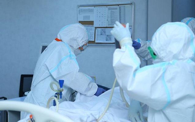 Dünyada koronavirusa yoluxanların sayı 24 milyonu ötdü