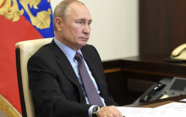 Putindən hökumətin formalaşdırılması ilə bağlı yeni təklif
