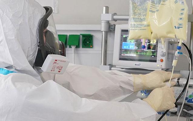 Moskvada sutka ərzində koronavirusdan ölənlərin sayı açıqlandı