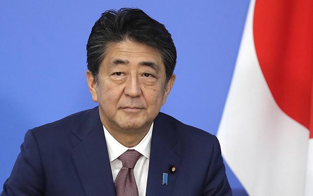 Yaponiyada hökumət istefaya getdi