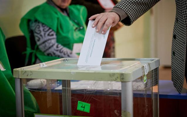 Gürcüstanda parlament seçkilərinin tarixi bəlli oldu