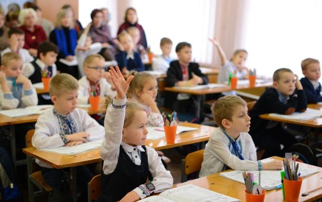 Ukraynada bütün rusdilli məktəblər dövlət dilində tədrisə keçir