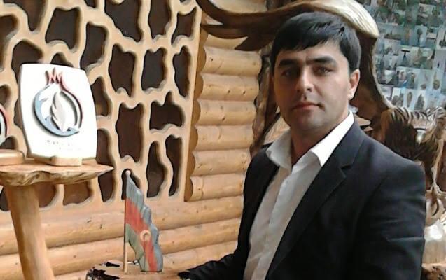 AzTV-nin əməkdaşını maşın vurub öldürdü