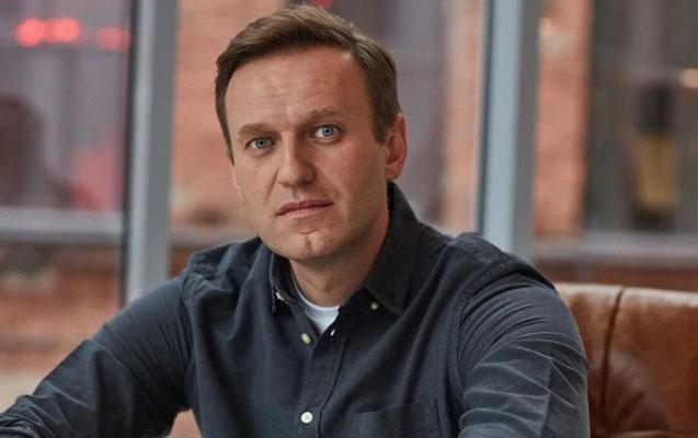 Rəsmi Moskvadan Navalnı ilə bağlı Avropaya sorğu