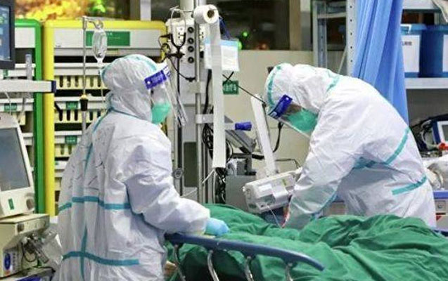 Türkiyədə koronavirusla bağlı son vəziyyət