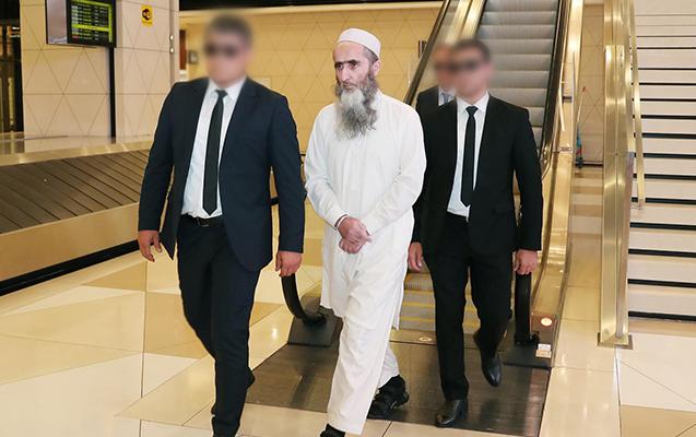 """DTX-nin tutduğu """"Abu İbrahim Dağıstani""""yə 19 il həbs cəzası verildi"""