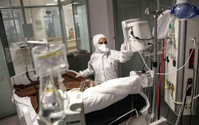 Türkiyədə sutka ərzində koronavirusdan ölənlərin sayı artdı