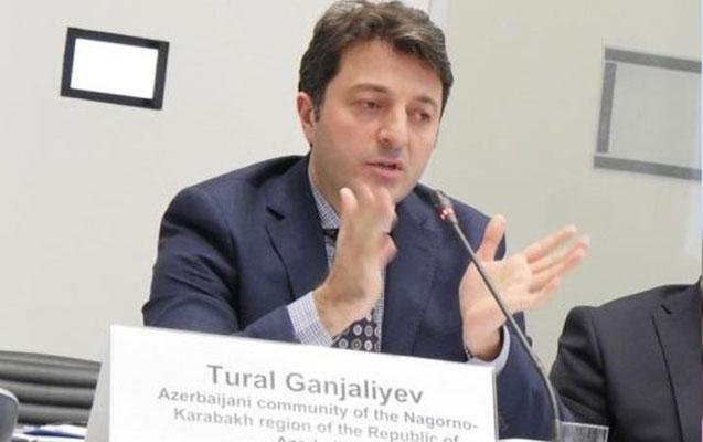 """""""Ermənistan qəsdən regionda gərginliyi artırmaqda maraqlıdır"""""""