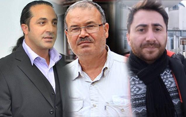 """Orduxan, Qurban Məmmədov, Tural Sadıqlı """"İnterpol""""la axtarışa verildi"""