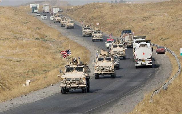 ABŞ İraqdakı hərbçilərinin sayını azaldacaq