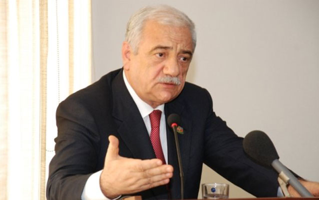 """""""Səttar Möhbalıyev Bakıda öz iş yerindədir"""""""