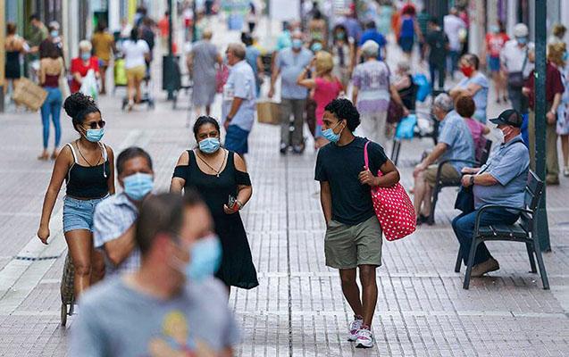 Dünyada koronavirusa yoluxanların sayı 32 milyonu ötdü