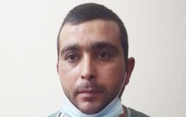 Profil açıb narkotiki təbliğ edən şəxs saxlanıldı