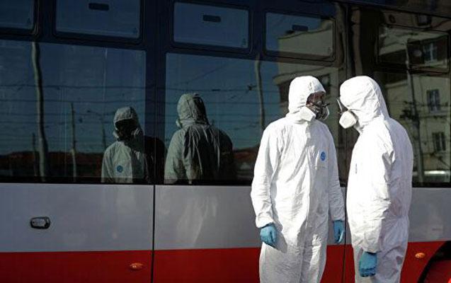 Moskvada daha 76 nəfər koronavirusun qurbanı oldu