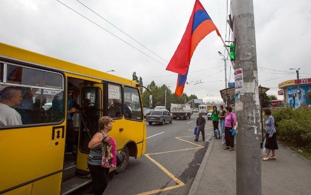 Ermənistanda COVID-19-la bağlı son statistika