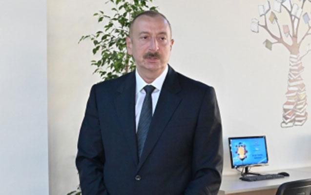 """""""Övladlarını elə tərbiyə etməlidirlər ki, Azərbaycan dilini bilsin"""