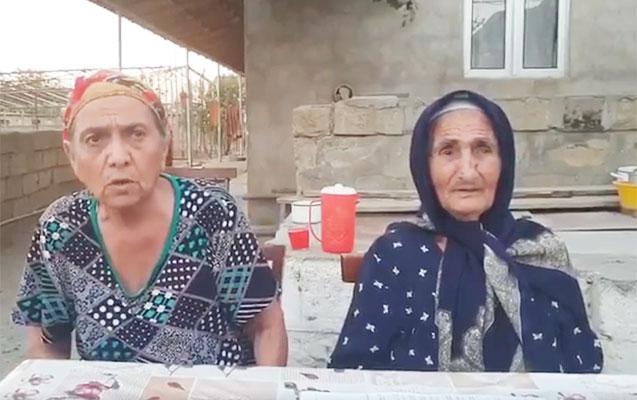 Sağ olan qadınlar haqda ölüm kağızı verilməsi ilə bağlı - Rəsmi açıqlama