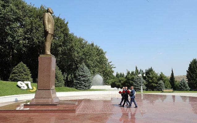 Heydər Əliyev Fondu tərəfindən daha 4 rayonda təhsil müəssisələri istifadəyə verildi