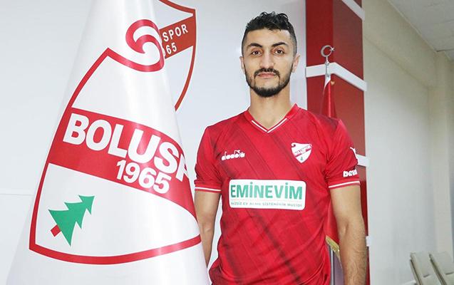 Araz Abdullayev rəsmən Türkiyə klubunda