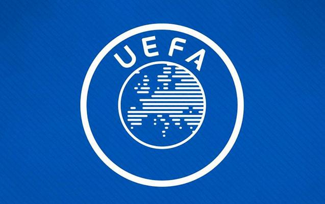 Azərbaycanın UEFA reytinqindəki mövqeyi dəyişmədi