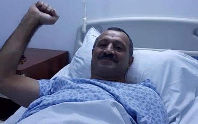 Tofiq Yaqublu aclıq aksiyasını dayandırdı