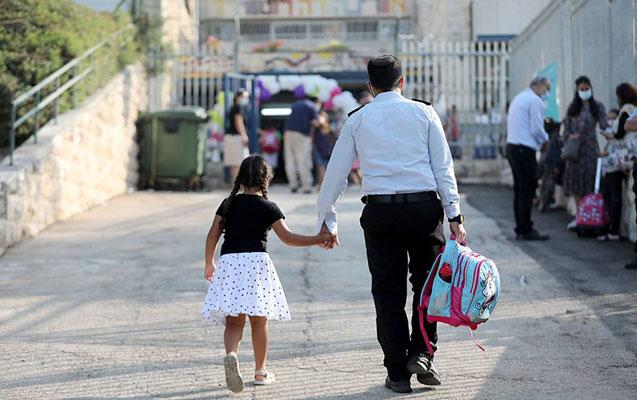İsrail sabahdan məktəbləri bağlayır