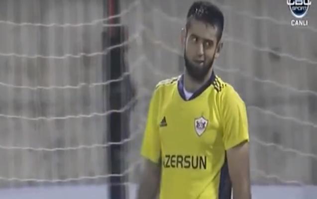 """""""Qarabağ"""" penaltilər seriyasında belə uduzdu"""