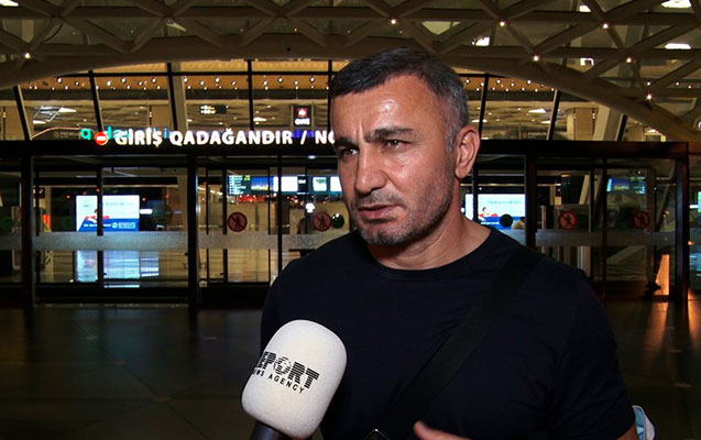 """""""Bu oyunun psixoloji təsiri qısa zamanda bizdən getməyəcək"""" - Qurban Qurbanov"""