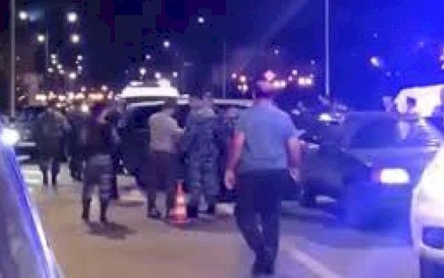 Moskvadakı iğtişaşlarda saxlanılan azərbaycanlılar sərbəst buraxıldı