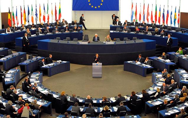 Avropa Parlamenti Lukaşenkonu prezident kimi tanımadı