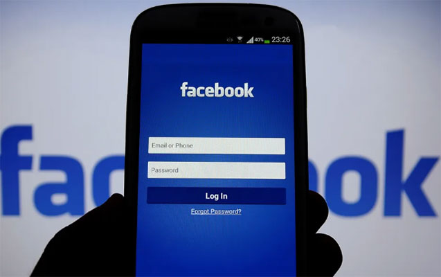 """""""Facebook""""un işində problemlər yaranıb"""