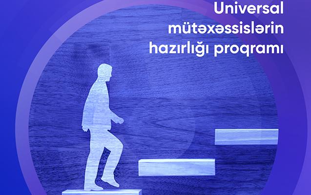 """Bank Respublika """"Universal mütəxəssislərin hazırlığı"""" proqramına start verir"""