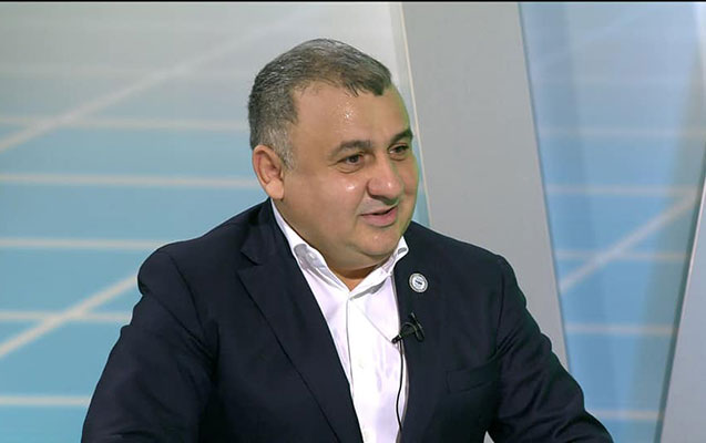 Azərbaycanın Tatarıstandakı Diaspor sədri vəfat etdi