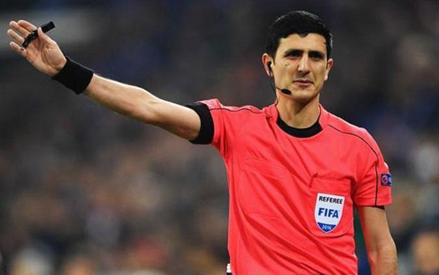 """""""Qarabağ""""- """"Neftçi"""" oyununun hakimi müəyyənləşdi"""