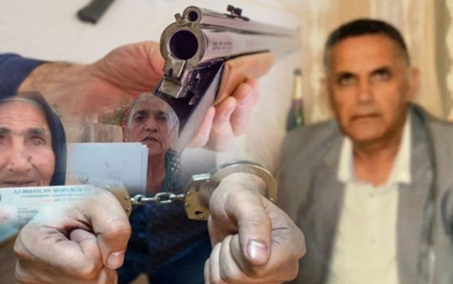 Türkan icra nümayəndəsinin oğlu öz bacısını öldürdü