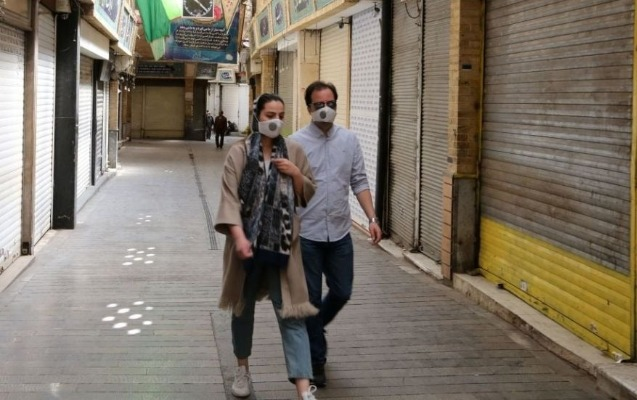 İranda koronavirus pandemiyasının 3-cü dalğası başladı