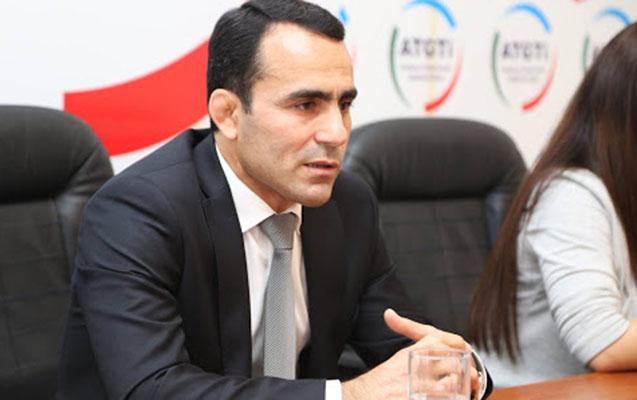 Namiq Abdullayev Azərbaycan yığmasının baş məşqçisi oldu