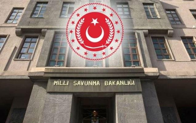 """""""Ermənistan odla oynamağı dərhal dayandırmalıdır!"""" - Türkiyə MN"""