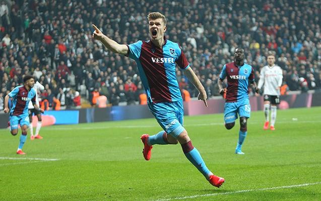 """""""Trabzonspor""""dan """"Leyptsiq""""ə 20 milyonluq transfer"""