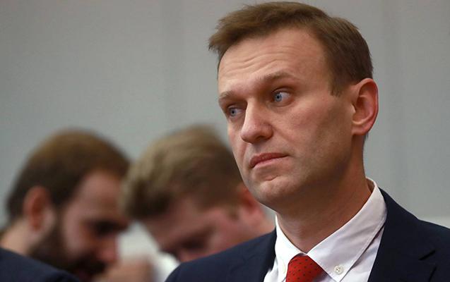 Navalnı xəstəxanadan buraxıldı